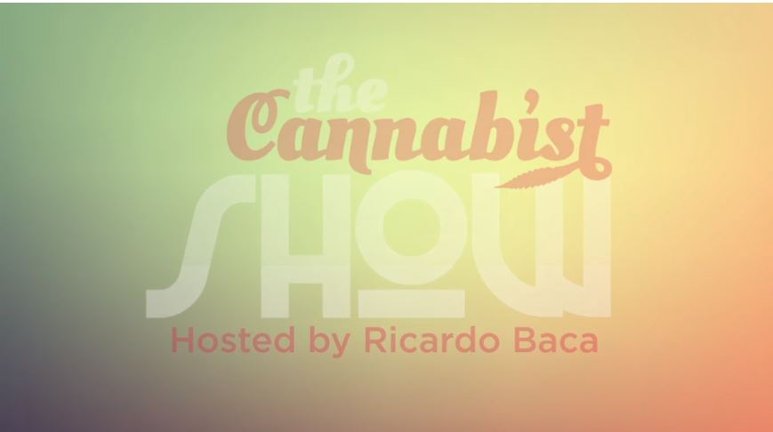 video cannabist shot