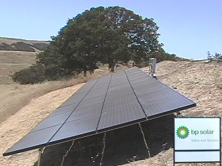 Solar Powered Grow Room | THE WEED BUSINESS