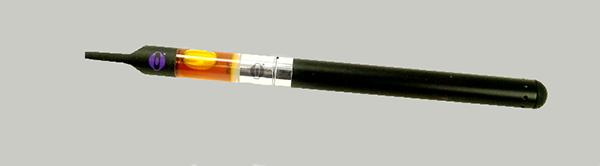 Open Vape Pen